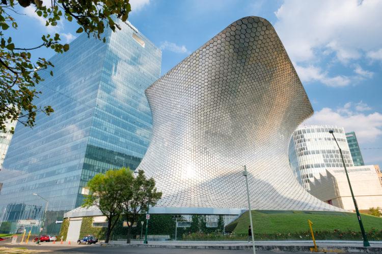 Museo Luis Barragán
