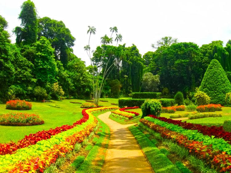 Jardines botánicos de Florida