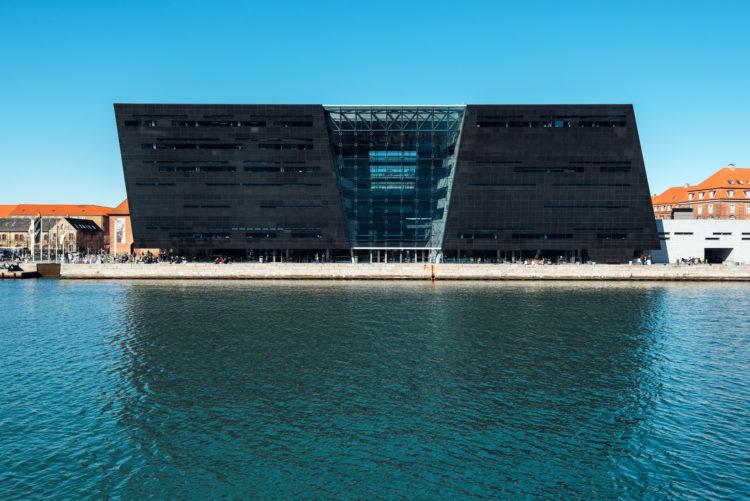 Biblioteca Black Diamond