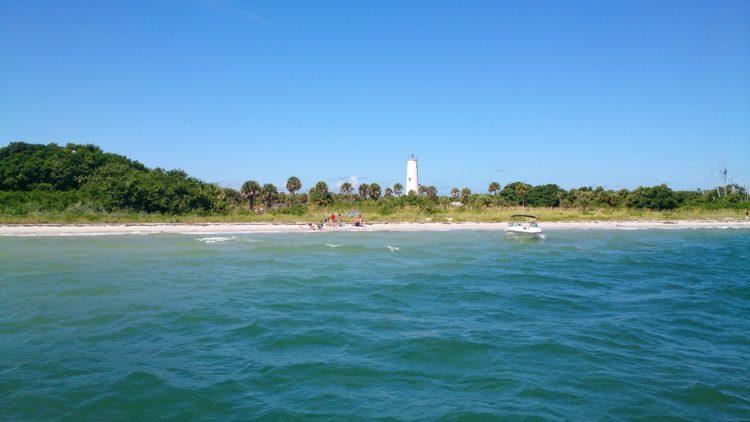 Parque Sand Key