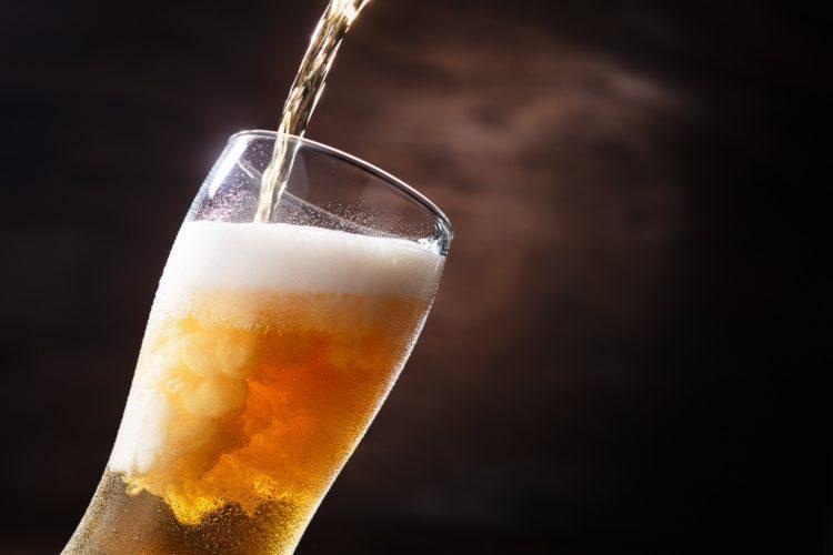 Compañía cervecera de la madre
