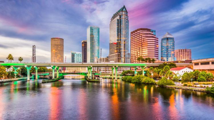 shutterstock 654681745 scaled e1581264974618 20 mejores lugares para vivir en Florida