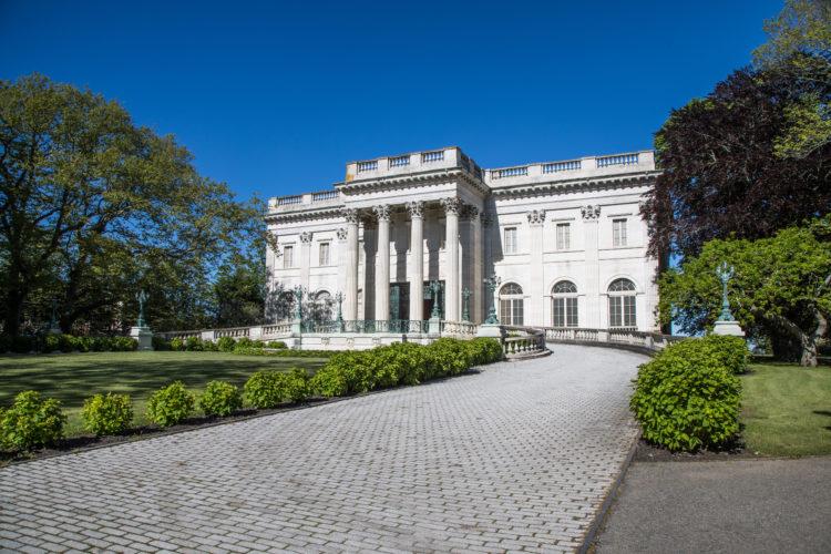 Mansiones de Newport