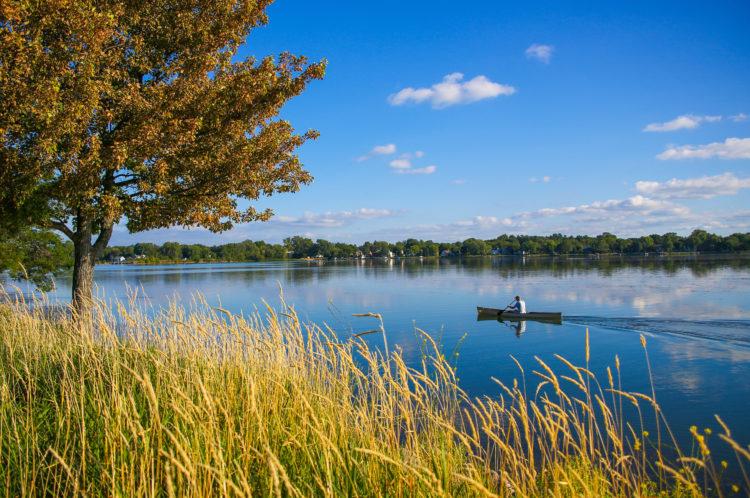 Lago Monona