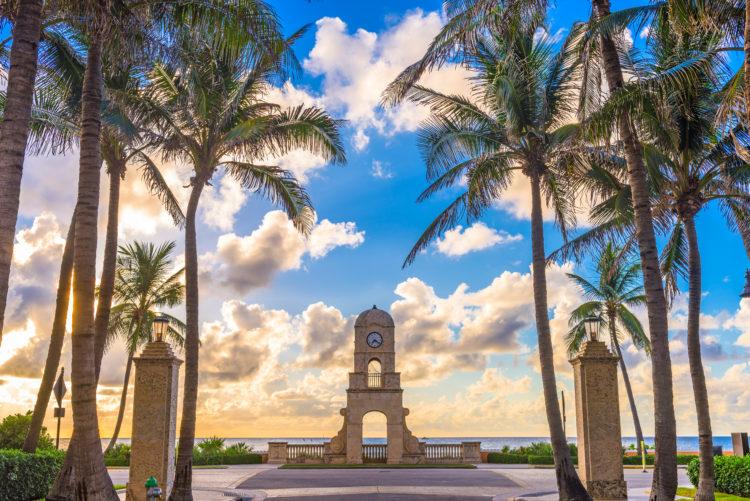 Palm Beach, condado de Broward