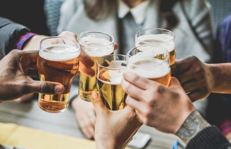 Cervecería Newport Storm