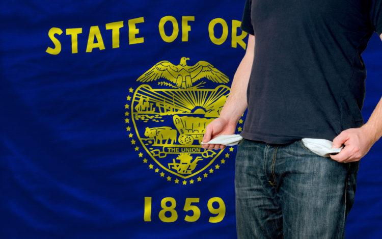 shutterstock 92686957 scaled e1585825249455 Cómo solicitar el desempleo en Oregon