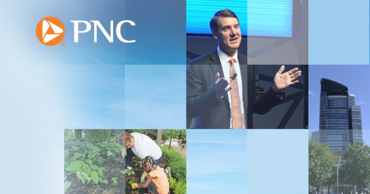 siteshare aboutus 10 cosas que no sabías sobre el director ejecutivo de PNC Financial Services, William Demchak