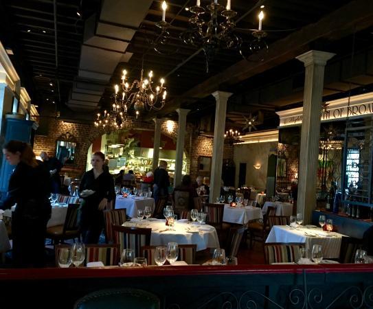 slightly north of broad Los 10 mejores restaurantes en todo Charleston, SC
