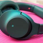 sony hear on wireless noise canceling headphones teal 04 Los cinco auriculares con cancelación de ruido más vendidos en la actualidad