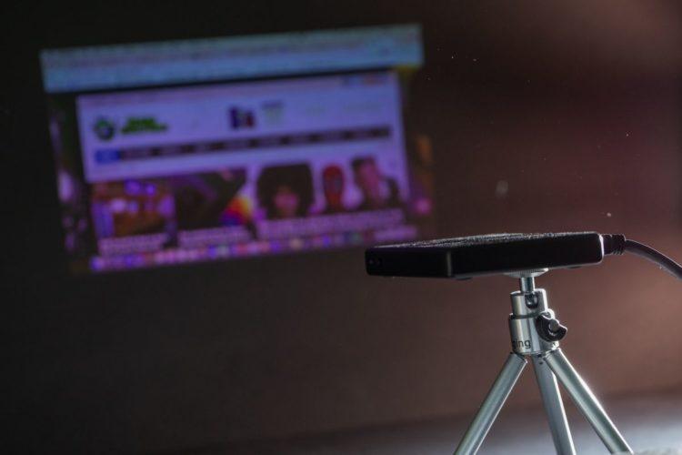 sony mobile projector mp cd 1 6 Los cinco mejores mini proyectores de oficina del mercado actual