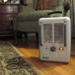 space heater 973e2c7cb02f8e550b138a00c3a4112a e1545258111498 Los cinco mejores calefactores portátiles del mercado actual