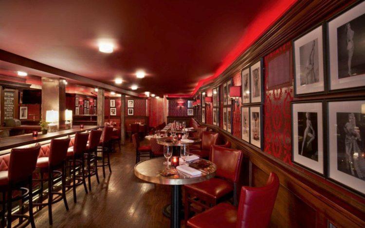Strip House Steakhouse Nueva York