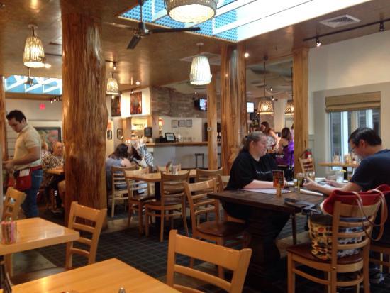 the mount pleasant location Los 10 mejores restaurantes en todo Charleston, SC