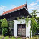 the siam. connies cottage 10 Es posible que desee visitar la villa centenaria de Siam Bangkok