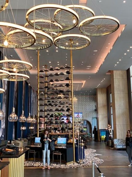 thumbnail 11 10 razones por las que Hotel Indigo debería ser su plataforma de lanzamiento en el centro de Los Ángeles