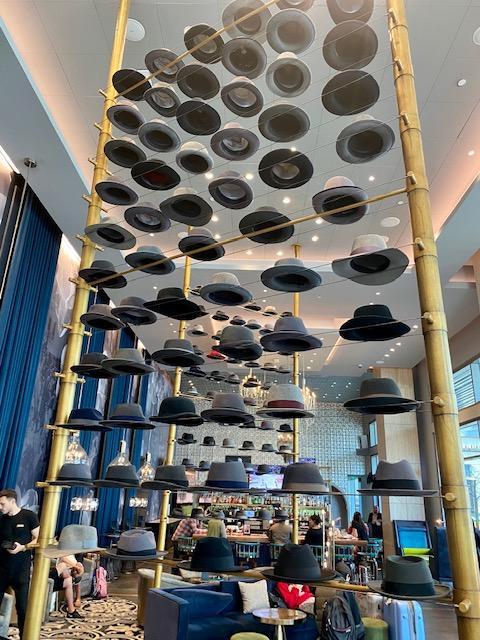 thumbnail 8 10 razones por las que Hotel Indigo debería ser su plataforma de lanzamiento en el centro de Los Ángeles