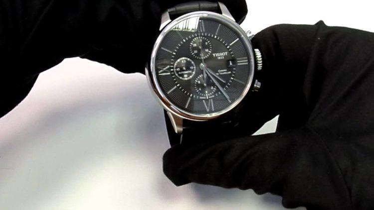 tissot Los 10 mejores relojes mecánicos de 2018