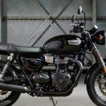 triumph t100 classic motorcycles brisbane e1533662933831 Las cinco mejores motocicletas Triumph de los 90