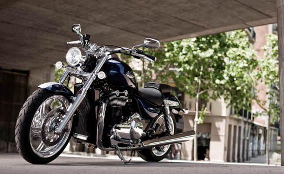 triumph thunderbird 1600 motorcycle Las cinco mejores motocicletas Triumph de los 90