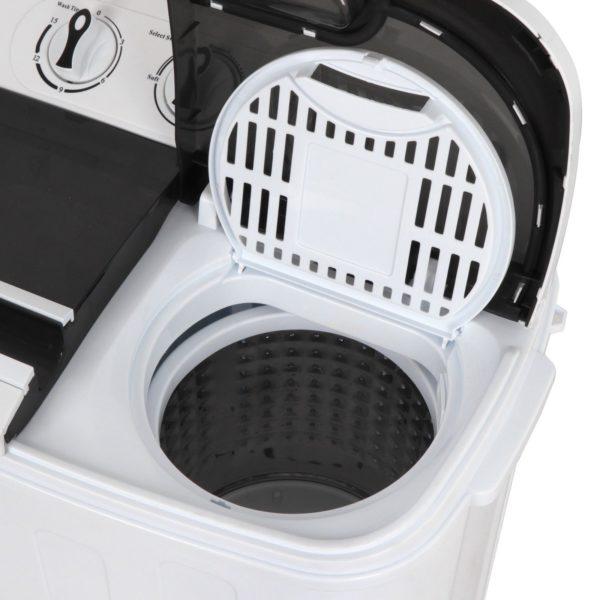 twin tube Las cinco mejores mini lavadoras del mercado actual