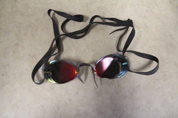 tyr Las cinco mejores gafas de natación del mercado actual