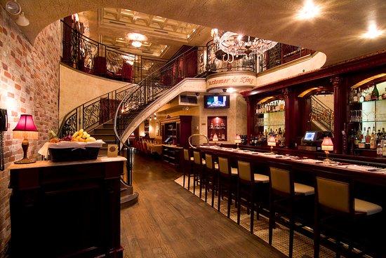 uncle jacks steakhouse new york city Por qué Uncle Jack's es uno de los mejores asadores de Nueva York
