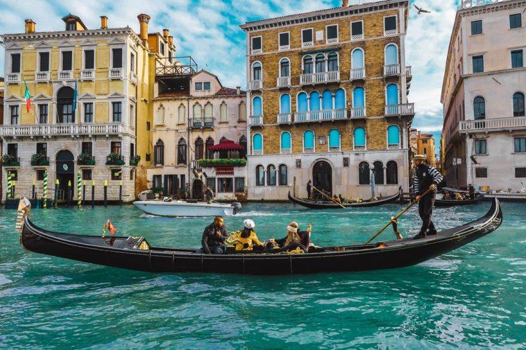 venice Los 20 mejores lugares para vivir en Italia