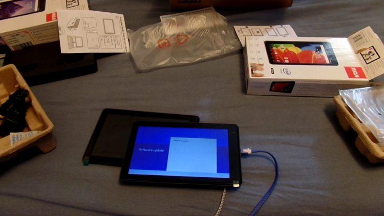 voyager e1545001469466 Las cinco mejores tabletas para niños del mercado actual