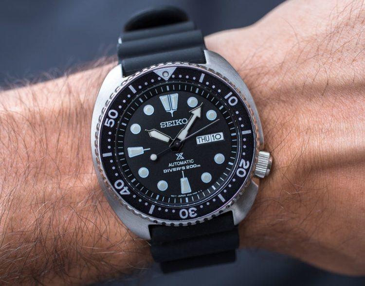 watch 1 Los 10 mejores relojes mecánicos de 2018