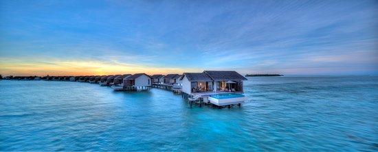 water pool villa Los 10 mejores hoteles que abren en todo el mundo en 2019