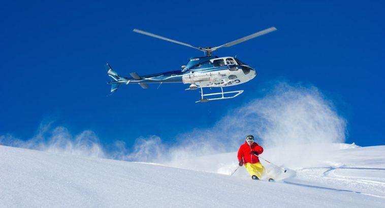whistler heliskiing Cómo planificar la aventura perfecta en heli-esquí