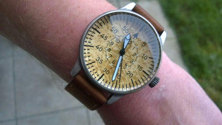 ww2 watch Los 10 mejores relojes de piloto por menos de $ 500