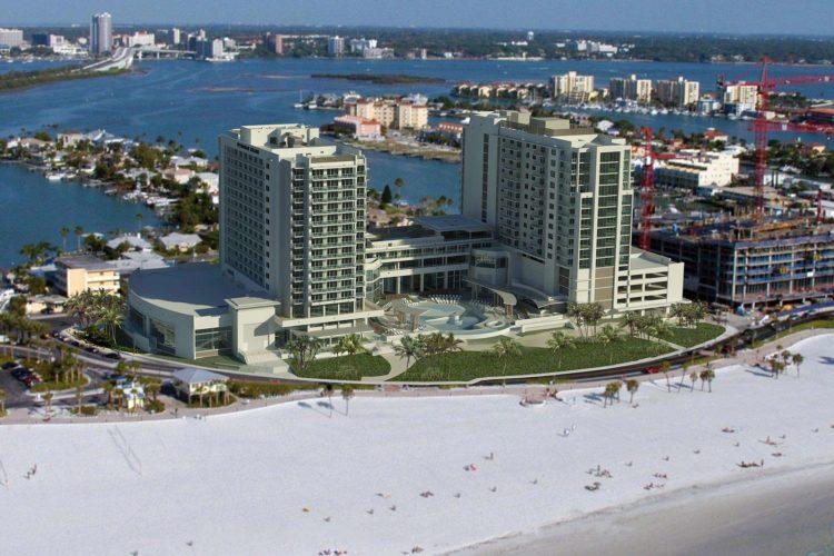 wyndham clearwater beach resort 1 Los 20 mejores hoteles Wyndham del mundo