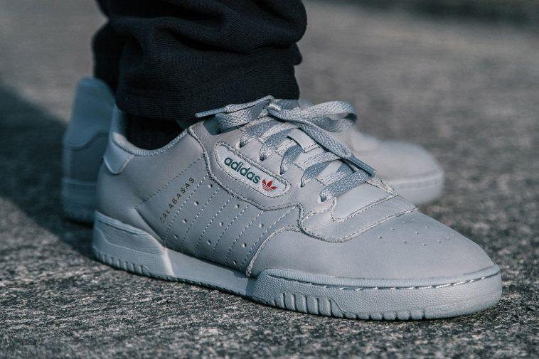 yeezy powerphase grey hbx raffle 3 10 cosas que no sabías sobre las Adidas Yeezy Powerphase