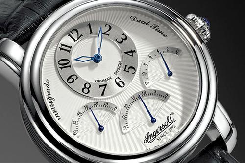 zeon Los cinco mejores relojes Ingersoll del mercado actual